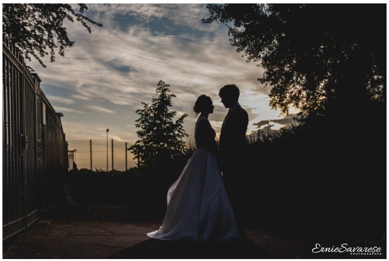 Greenwich Wedding Photographer - Ernie Savarese