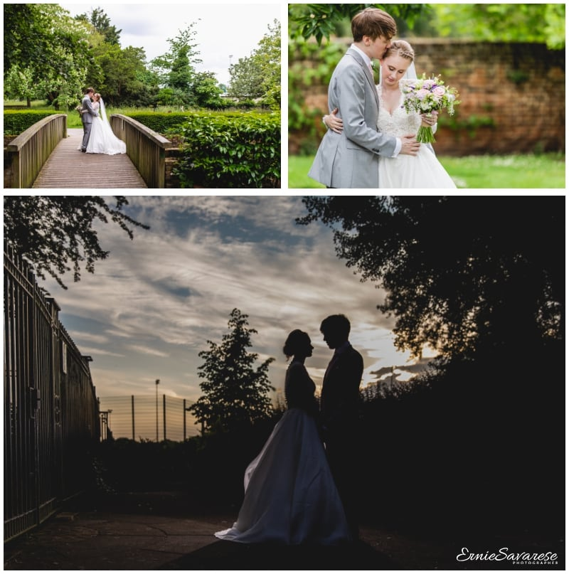 Greenwich Wedding Photographer - Ernie Savarese