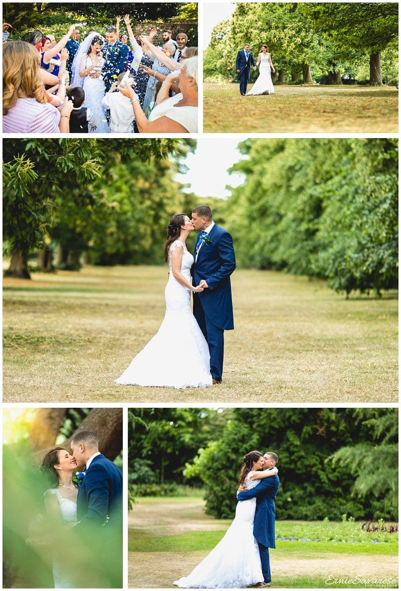 wedding photography greenwich
