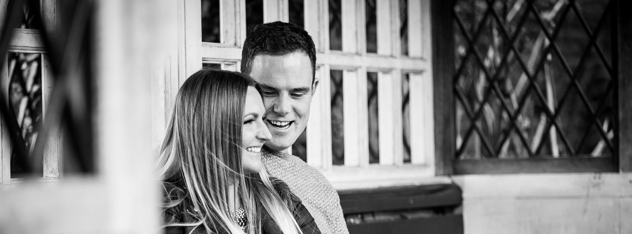 Greenwich Engagement Shoot Photographer London