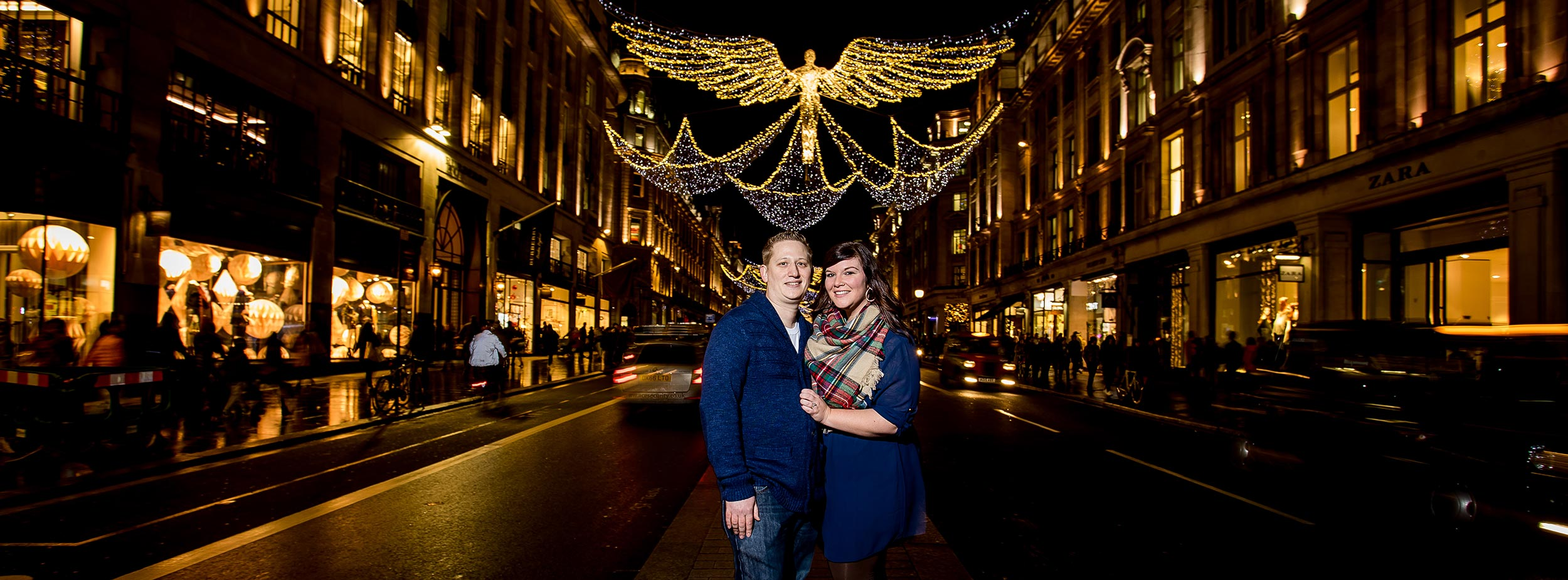 Engagement Shoot London Photographer