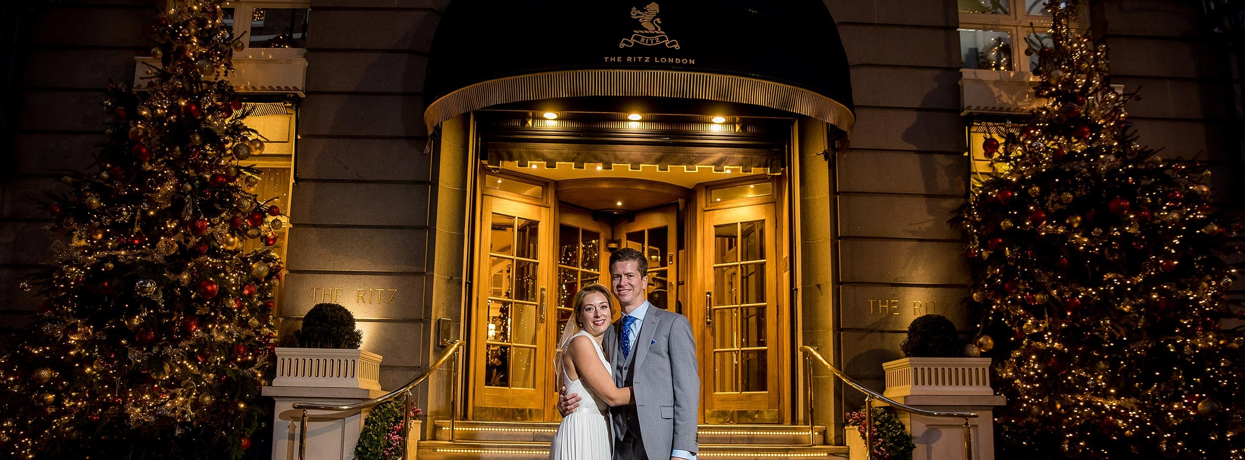 Mayfair Ritz London Wedding Photographer 1