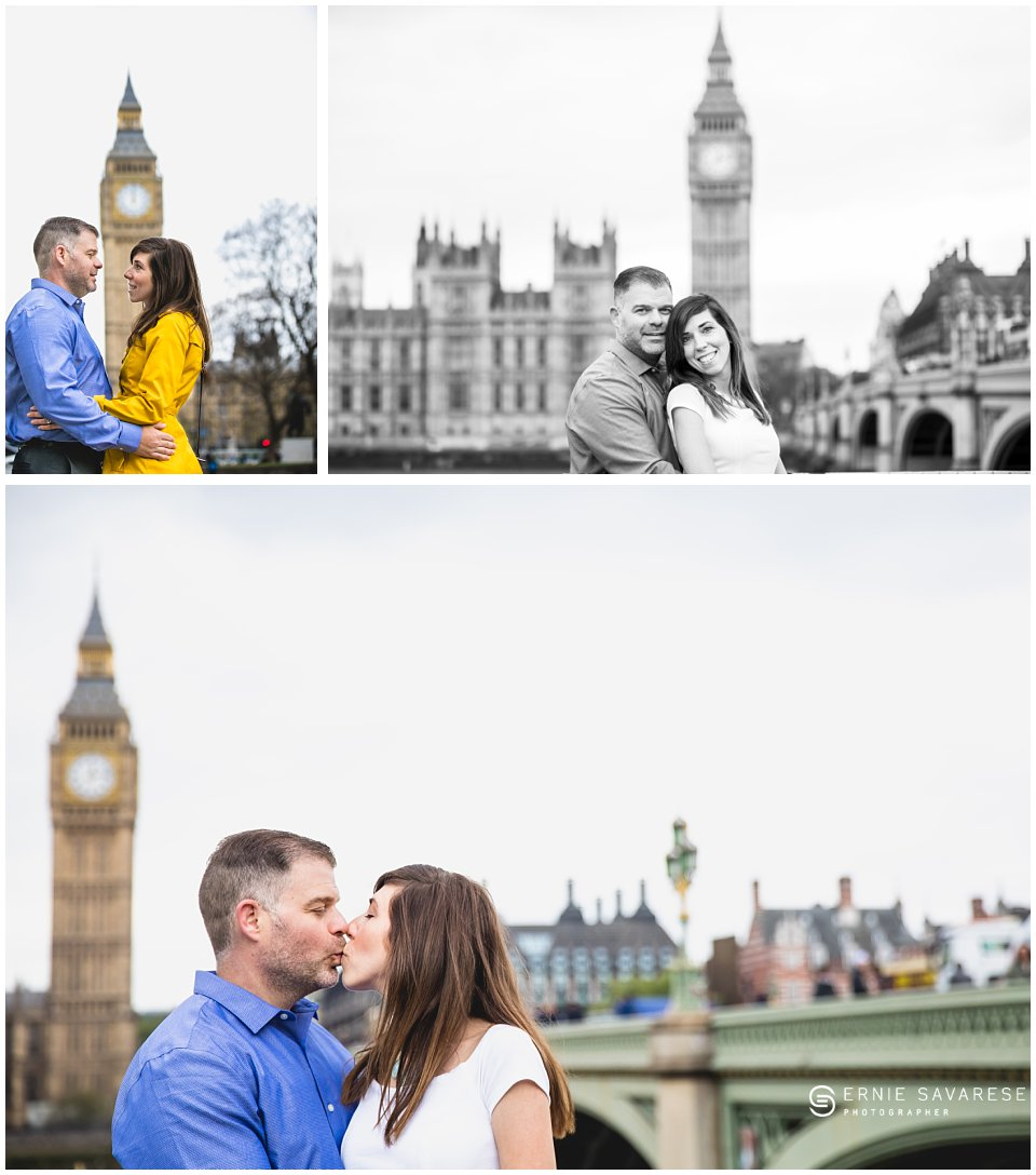 Couples Photoshoot London Westminster