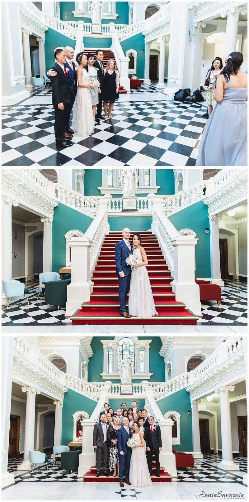 Greenwich Register Office Wedding Photographer London