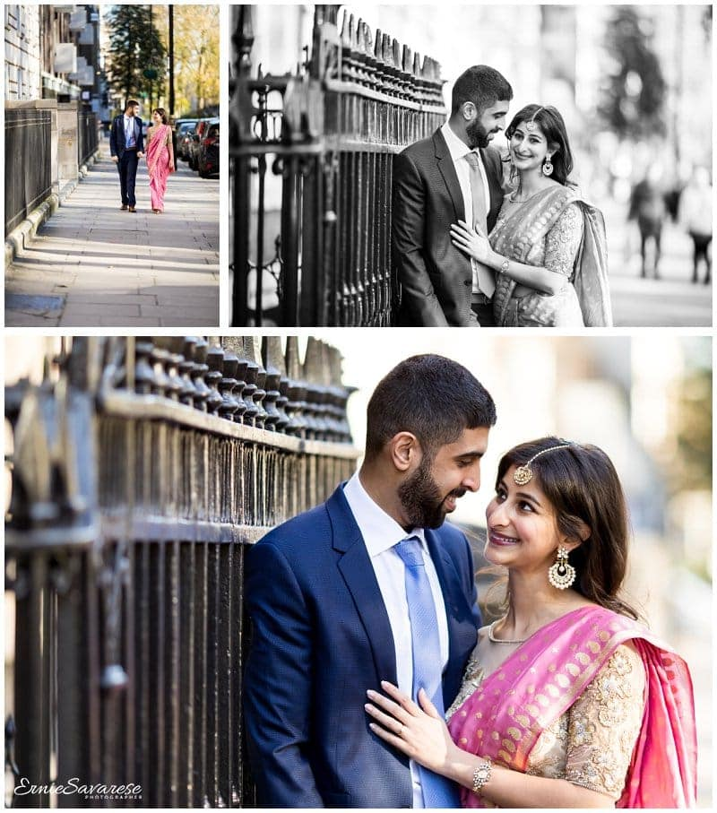 London Wedding Photographer Portman Square Home House