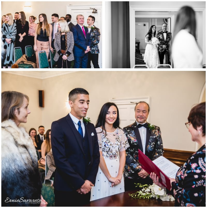 Bromley Registry Office Wedding Photographer London (1)