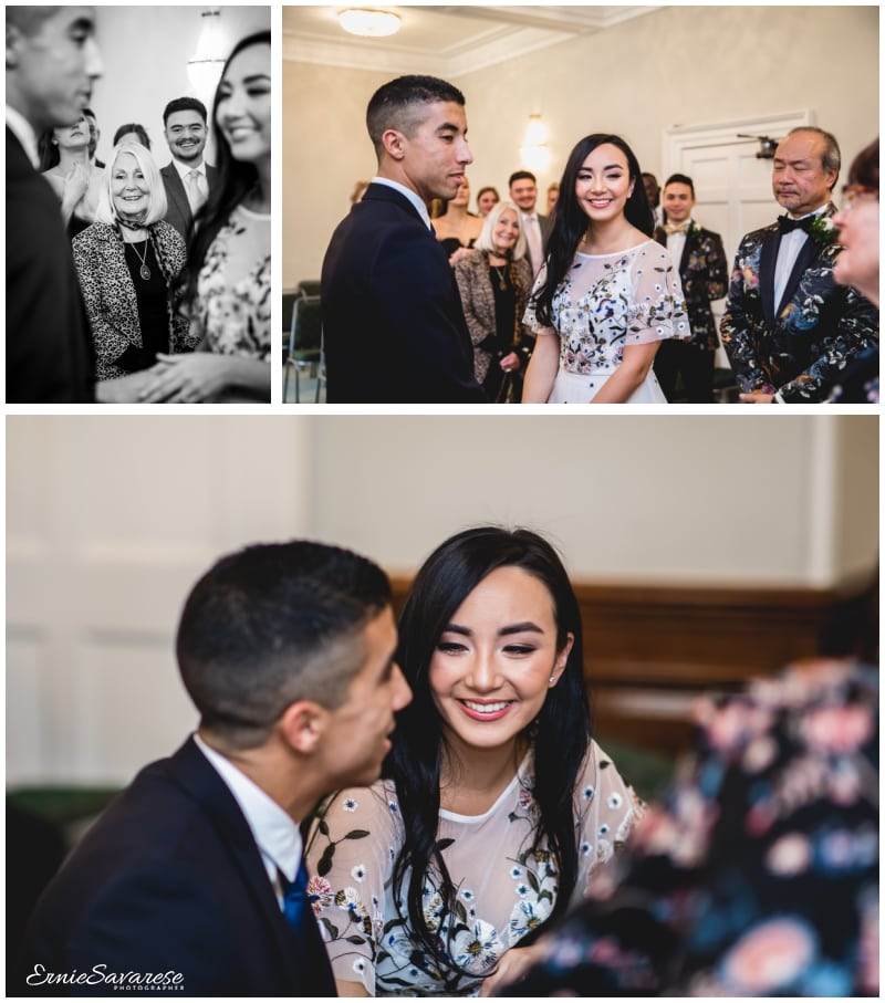 Bromley Registry Office Wedding Photographer London (1)