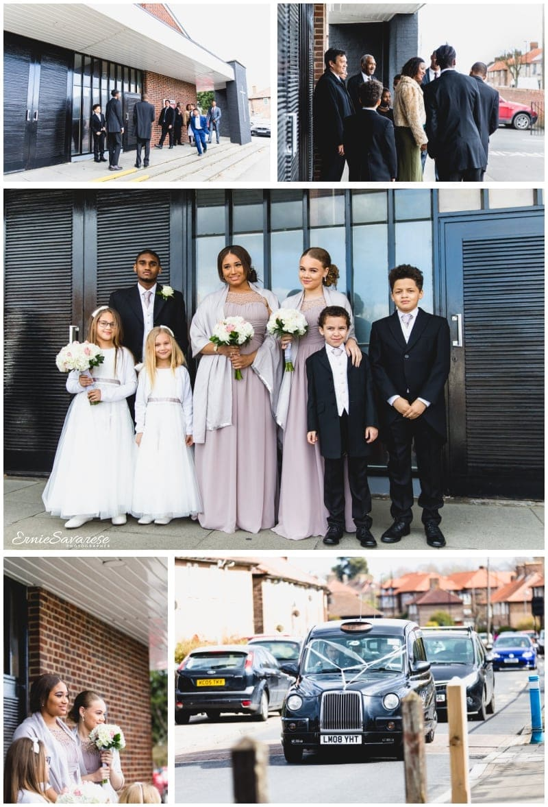 Wedding Photographer Bromley 5