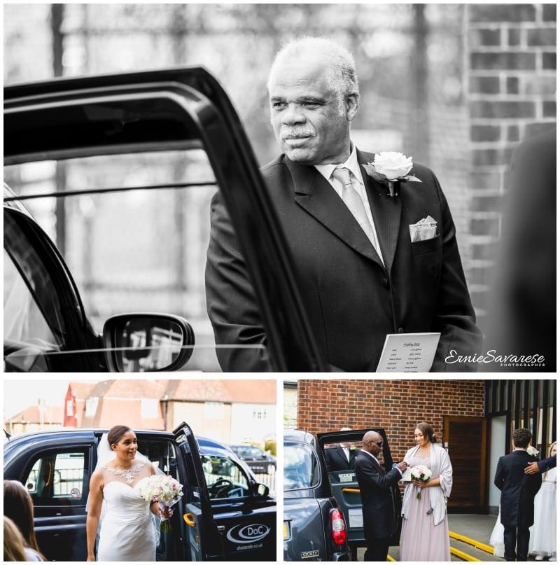 Wedding Photographer Bromley 7