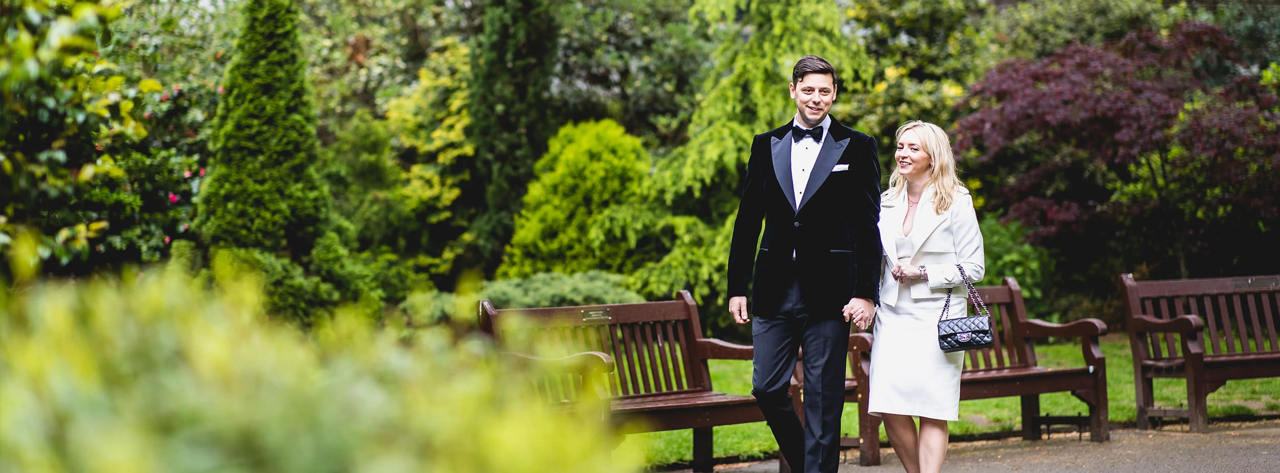 Registry Wedding Photographer Mayfair Library London