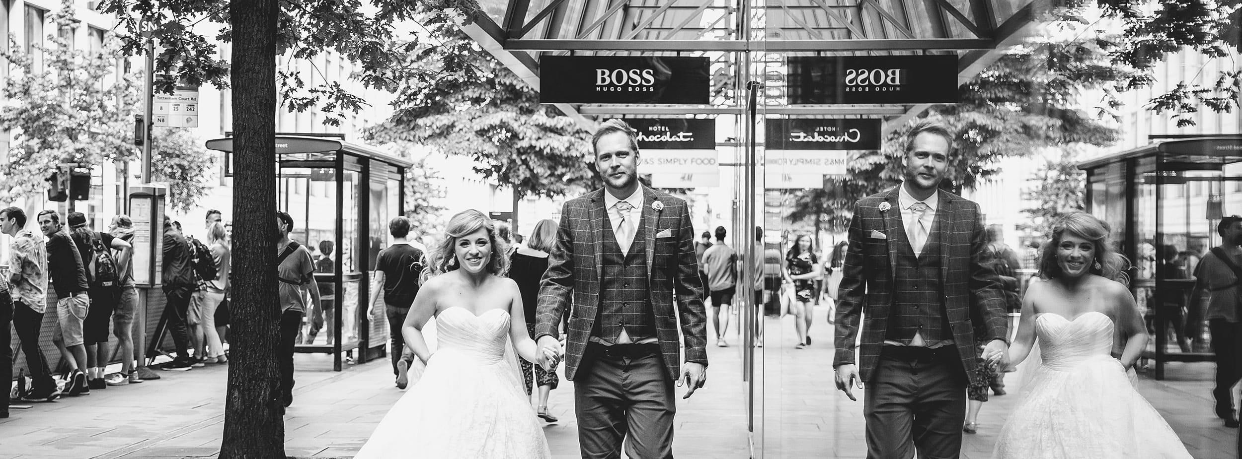 The Anthologist City of London Wedding Photographer 1