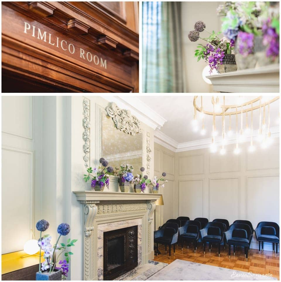 Old Marylebone Town Hall Wedding Photographer