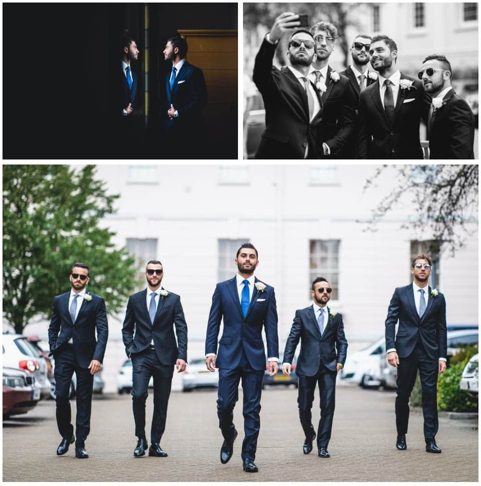 Wedding Photographer London Ernie Savarese Wedding Gallery
