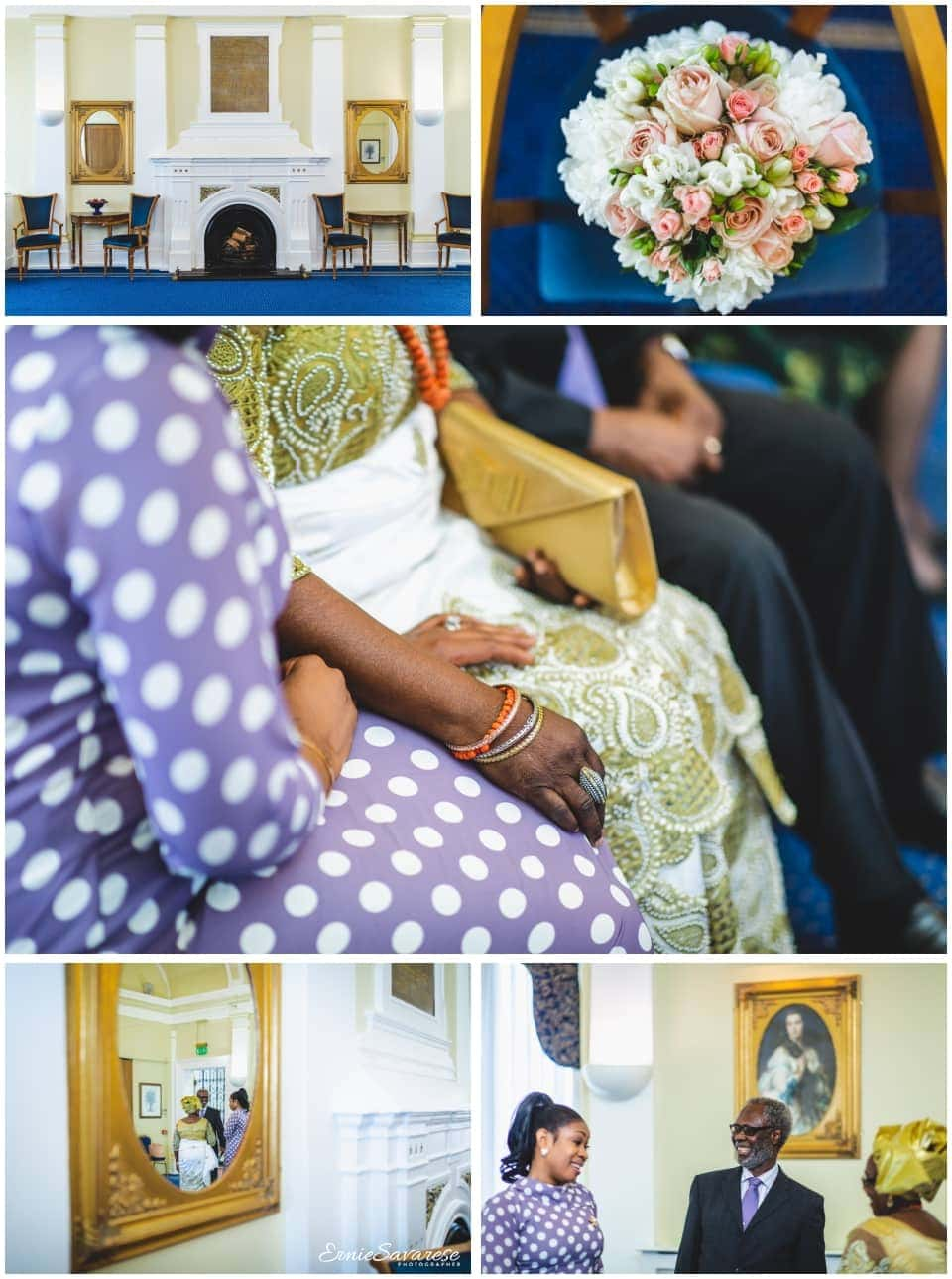 Tower Hamlets Registry Office Wedding Photography London