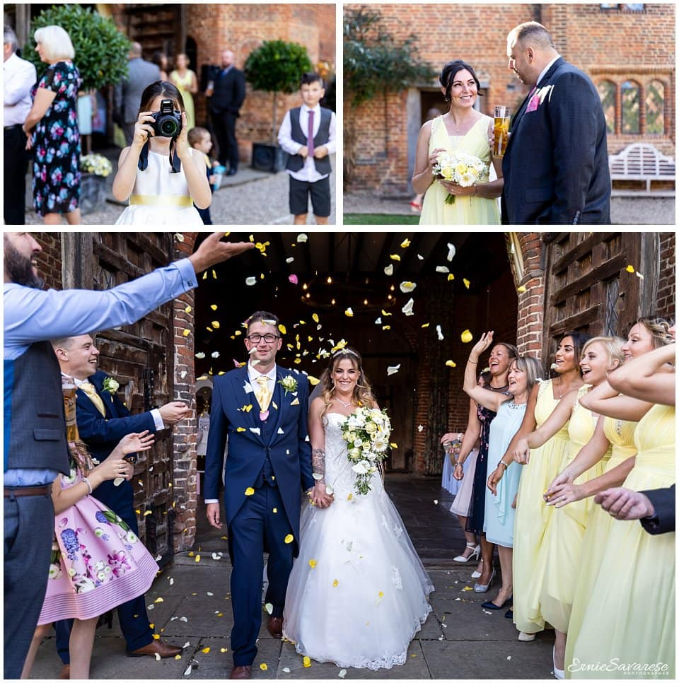 Leez Priory Wedding Photographer Chelmsford Essex