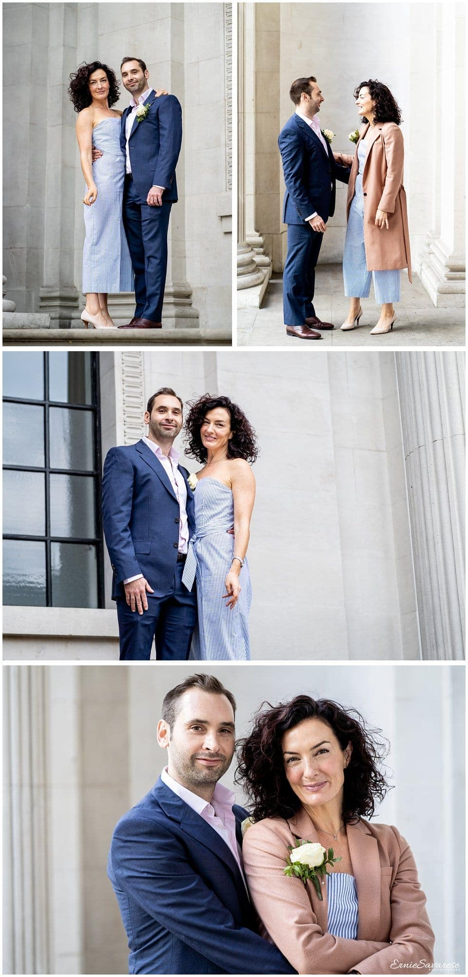 Old Marylebone Town Hall Register Wedding Photographer London