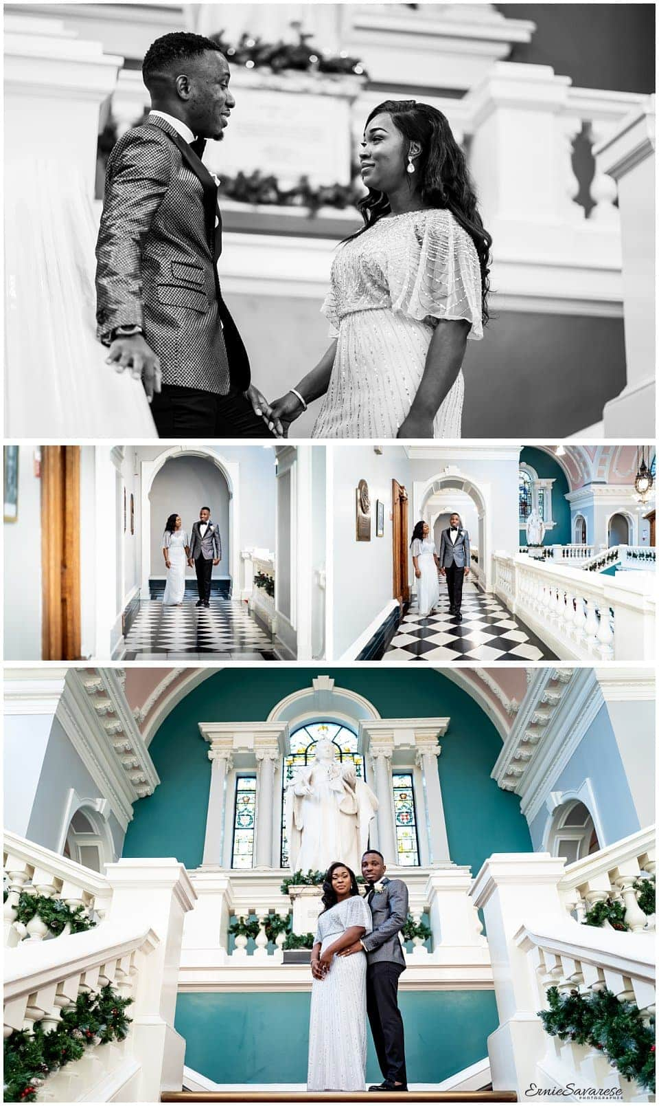 Woolwich Town Hall Weddings