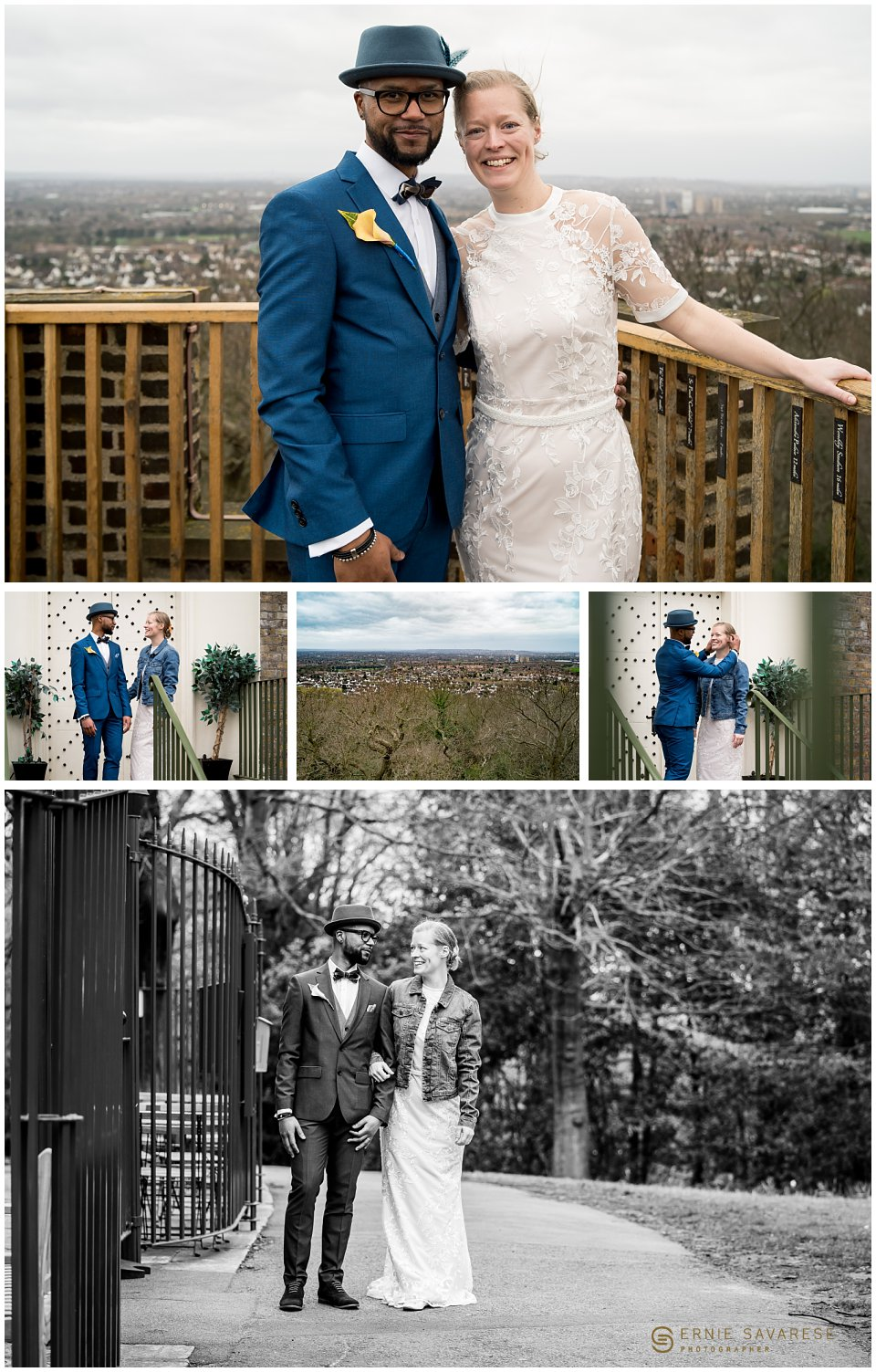Wedding Photographer Greenwich Severndroog Castle 11