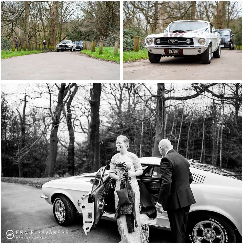 Wedding Photographer Greenwich Severndroog Castle 4