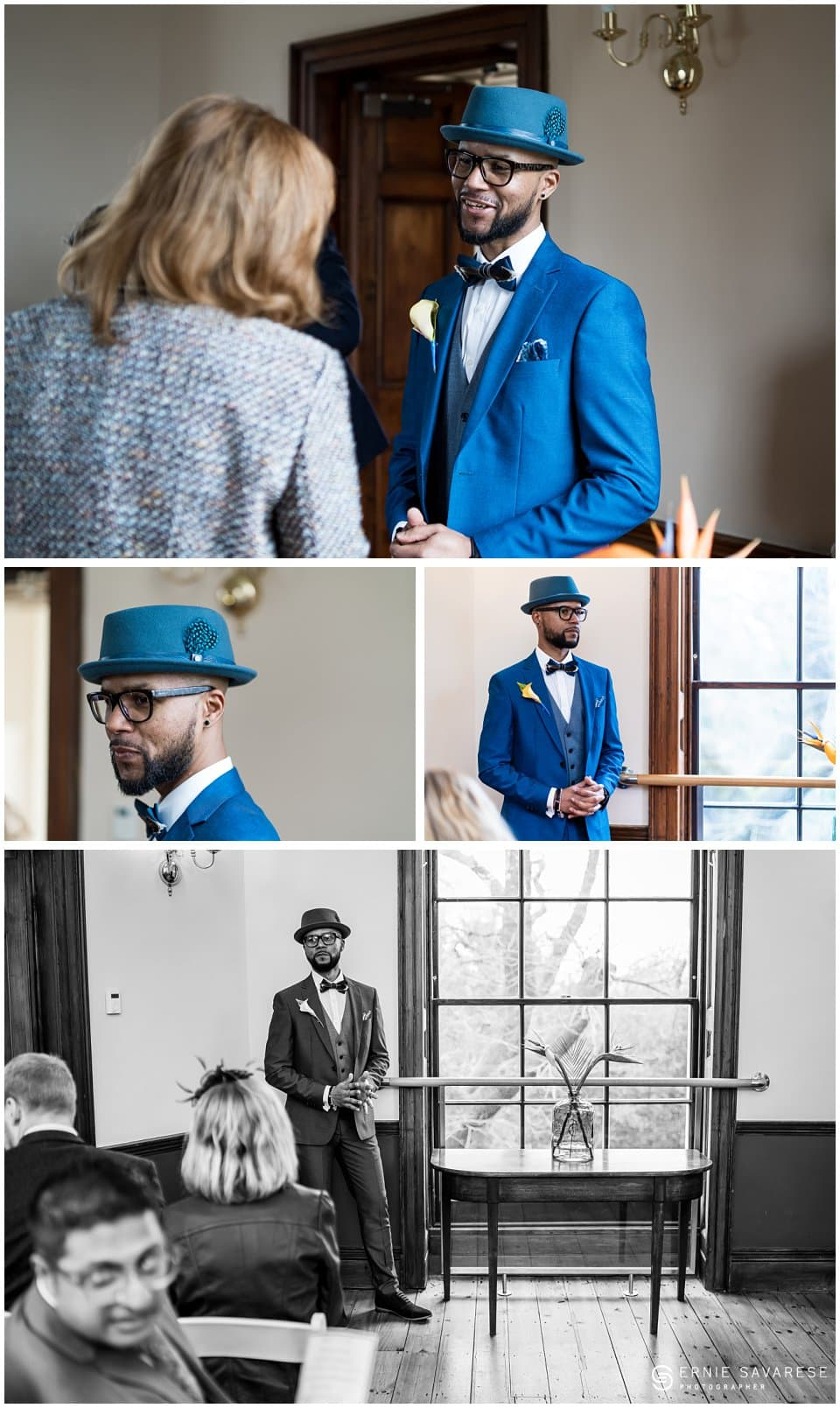 Wedding Photographer Greenwich Severndroog Castle 5