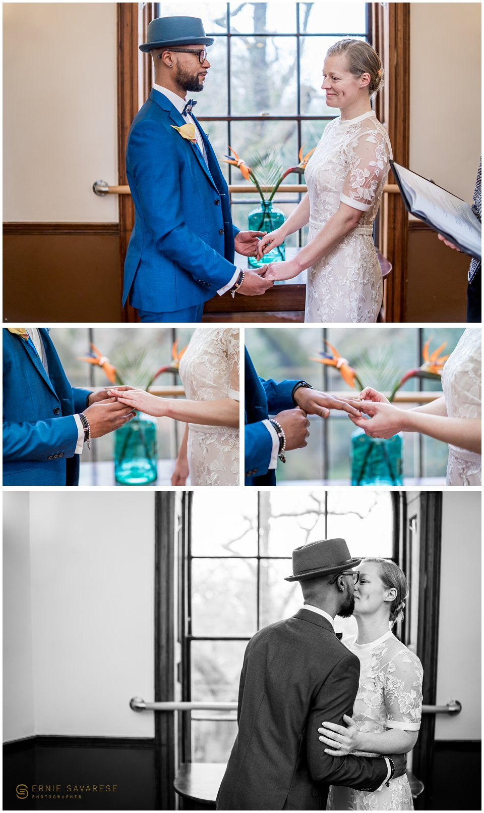Wedding Photographer Greenwich Severndroog Castle 7