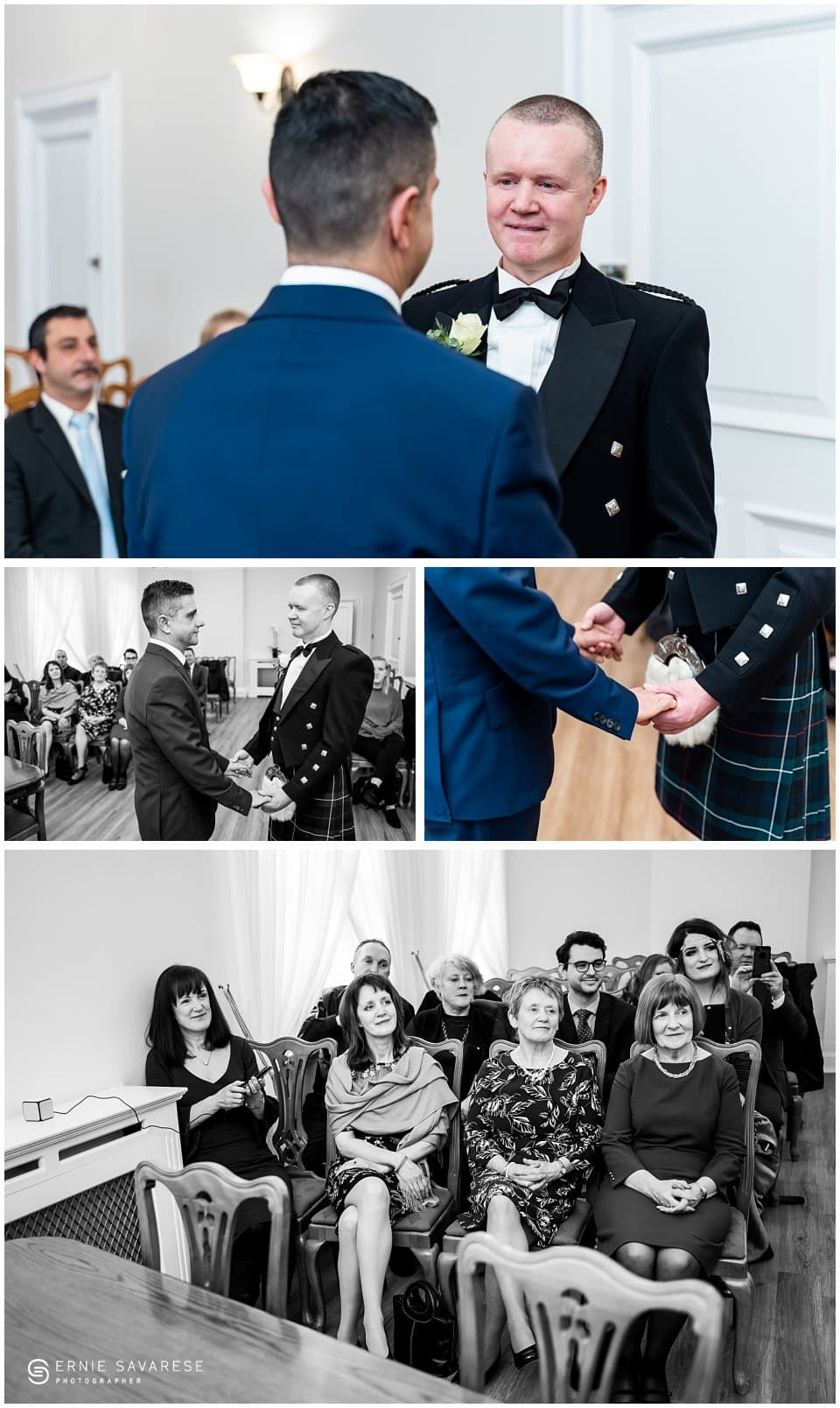 Woolwich Town Hall Wedding Photographer Greenwich London