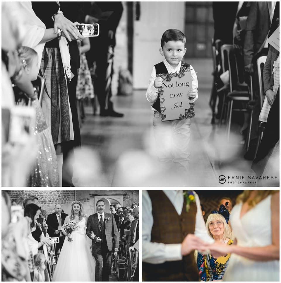 Ernie Savarese London Wedding Photographer