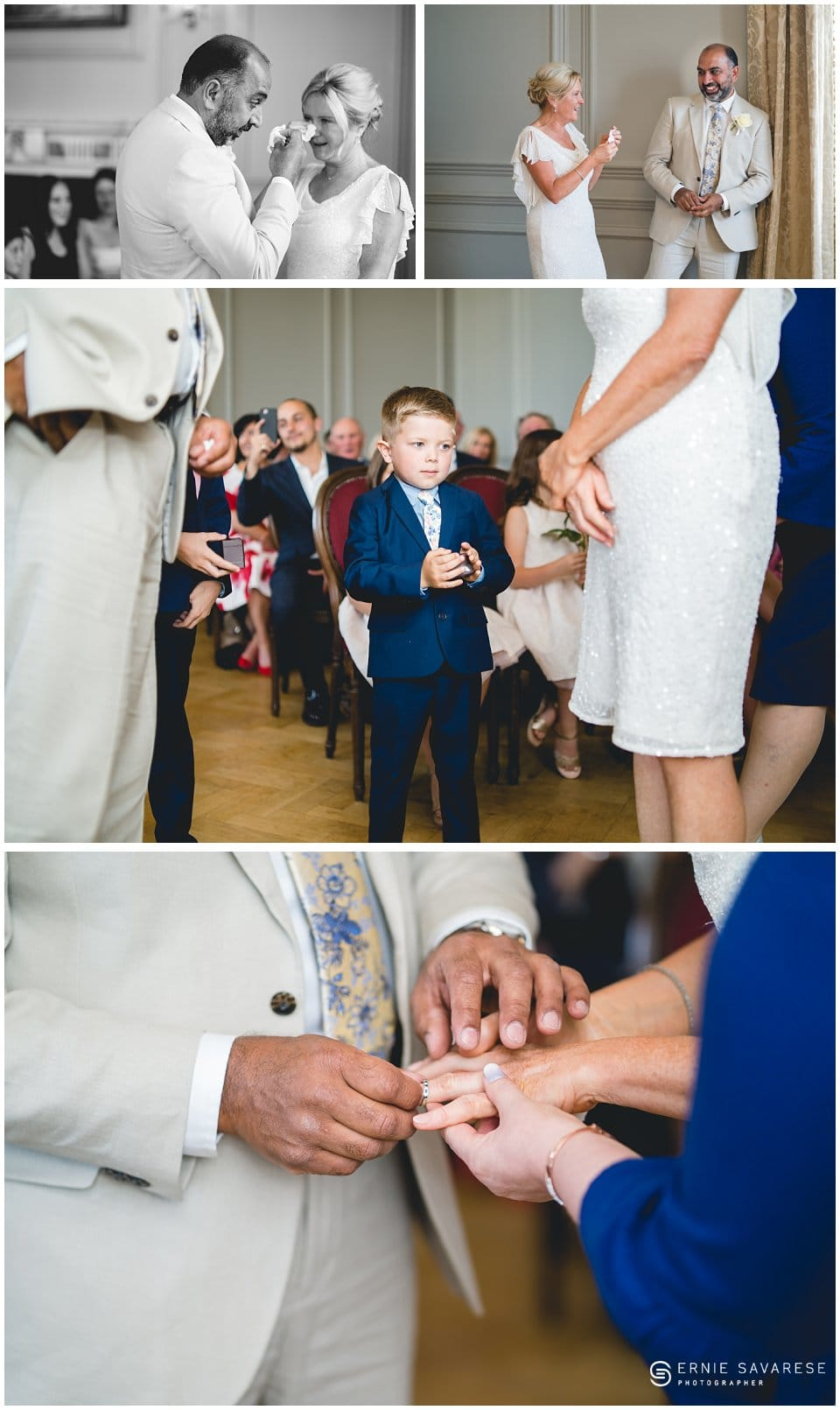 Admirals House Greenwich Wedding Photographer