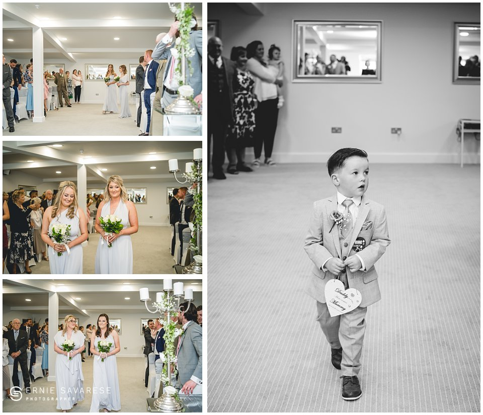 Wedding Photographer Darenth Valley Golf Club Sevenoaks Kent
