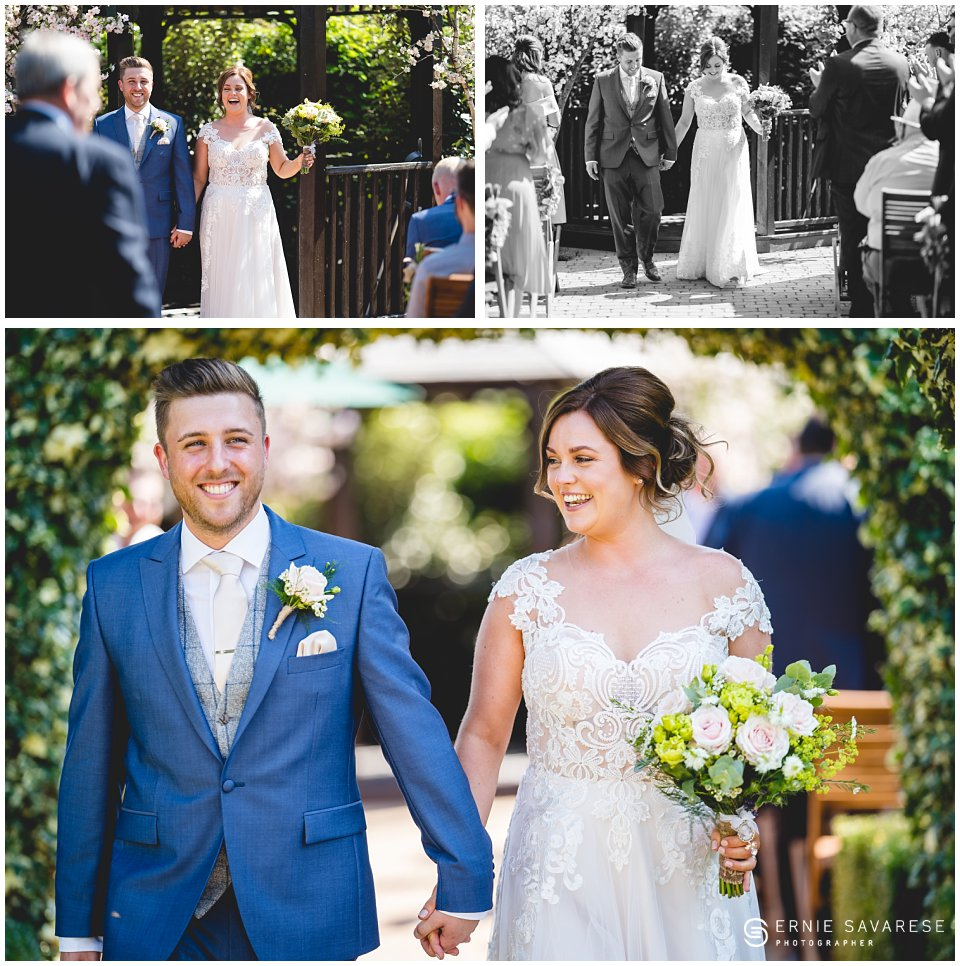 Tewin Bury Farm Hotel Wedding Photographer