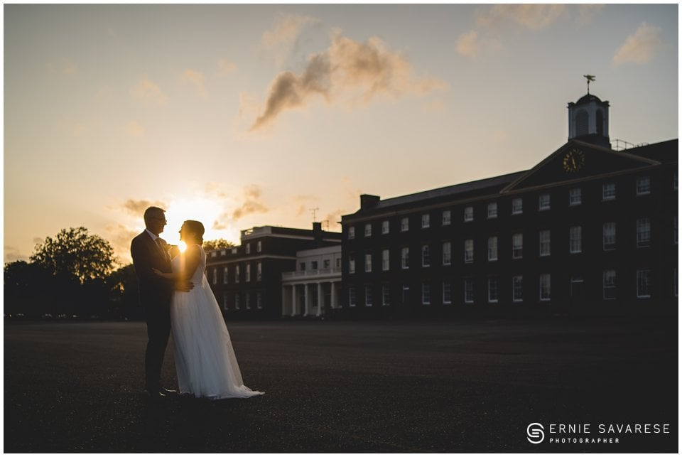Wedding Photography London - Ernie Savarese