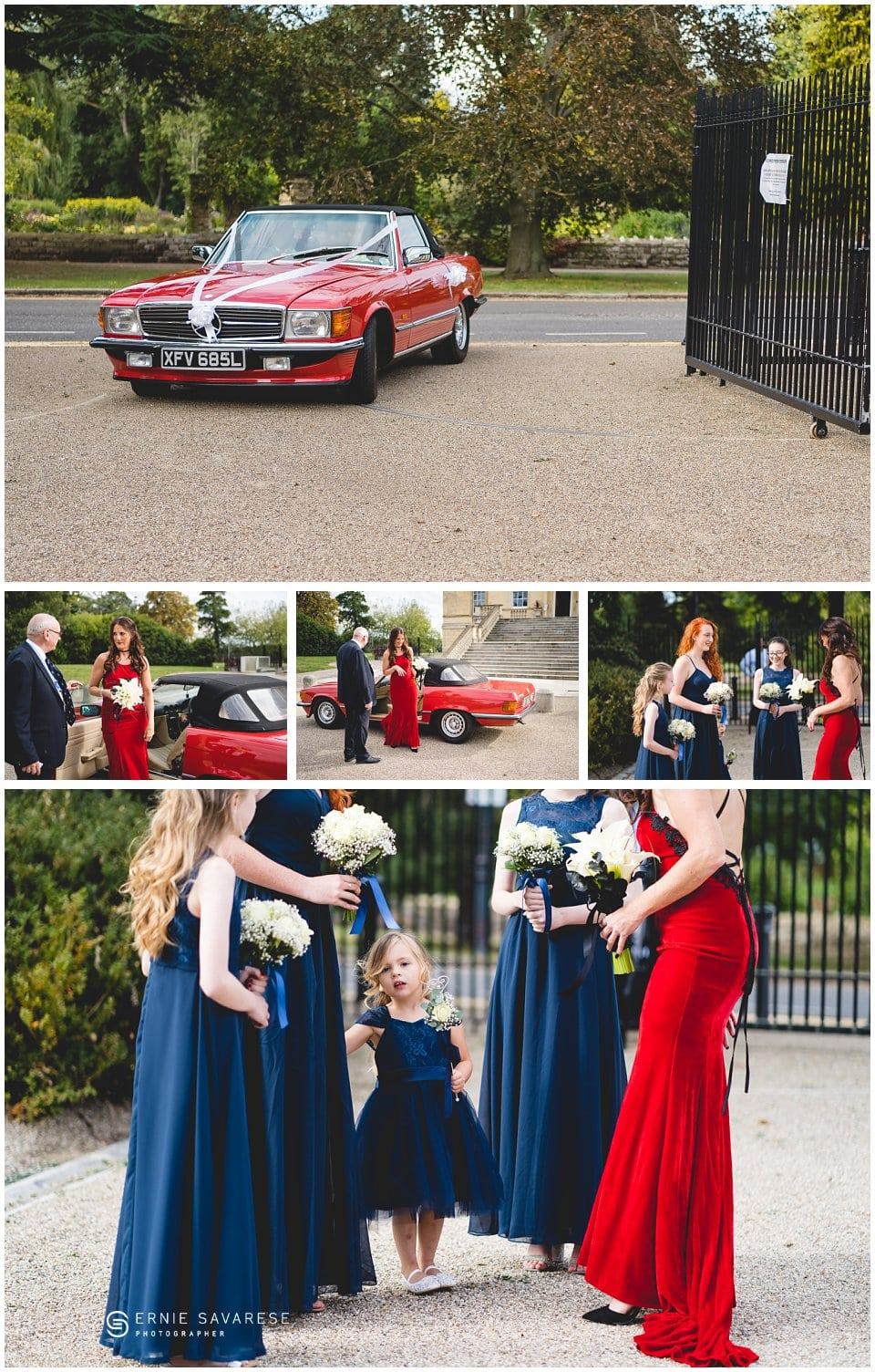 Danson House Wedding Photographer Bexleyheath
