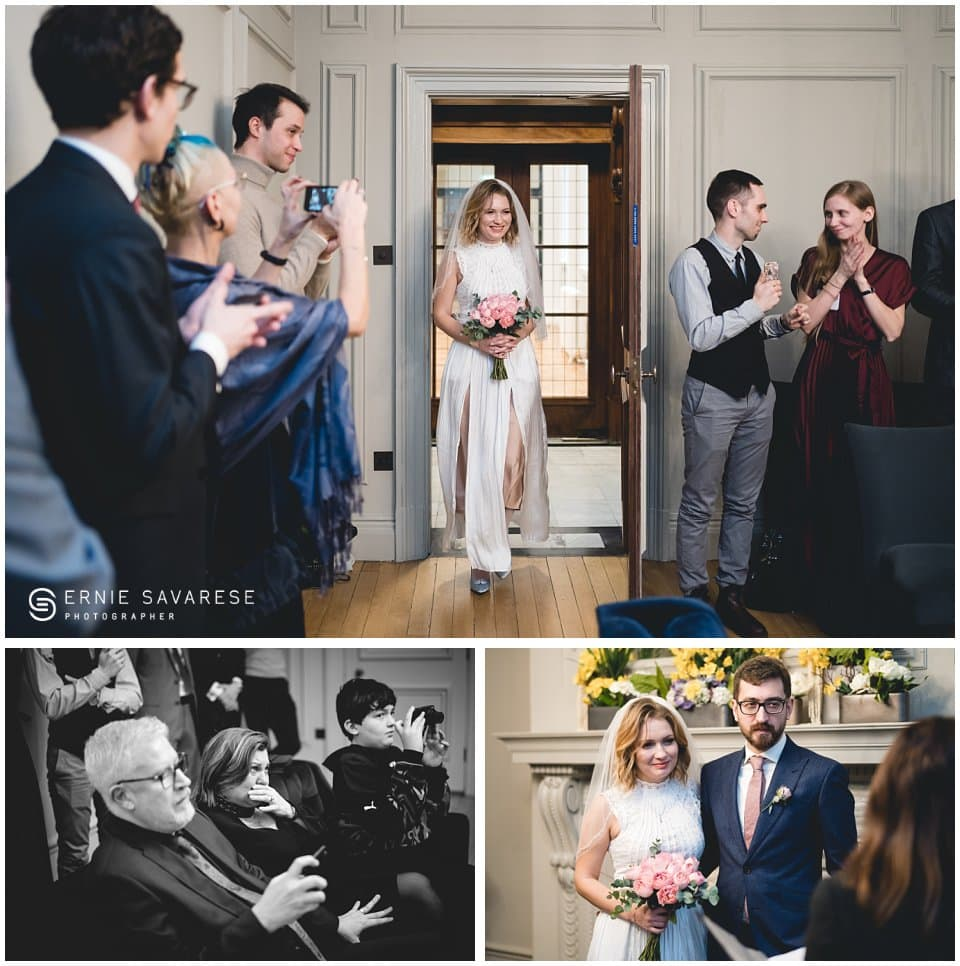Old Marylebone Town Hall Weddings