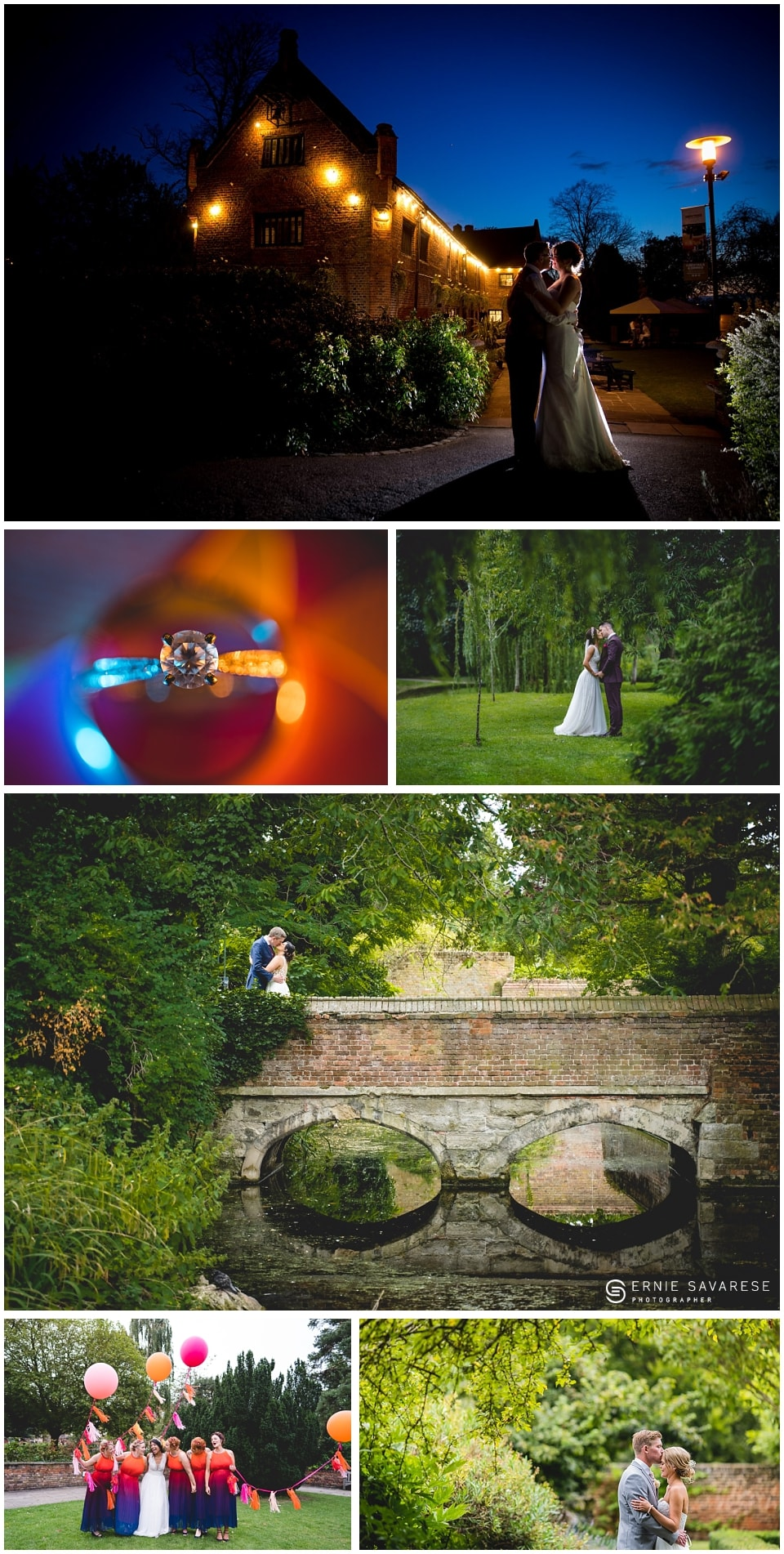 Small Wedding Photography Intimate Wedding Photographer London - Tudor Barn