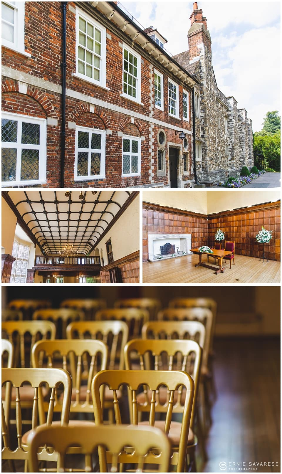 Wedding Photography Hall Place Bexley