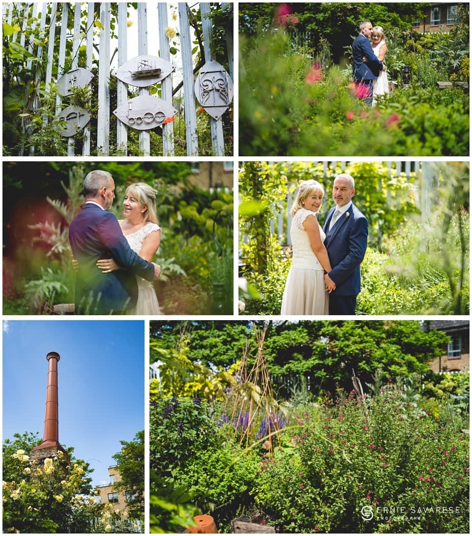 Danson House Wedding Photography