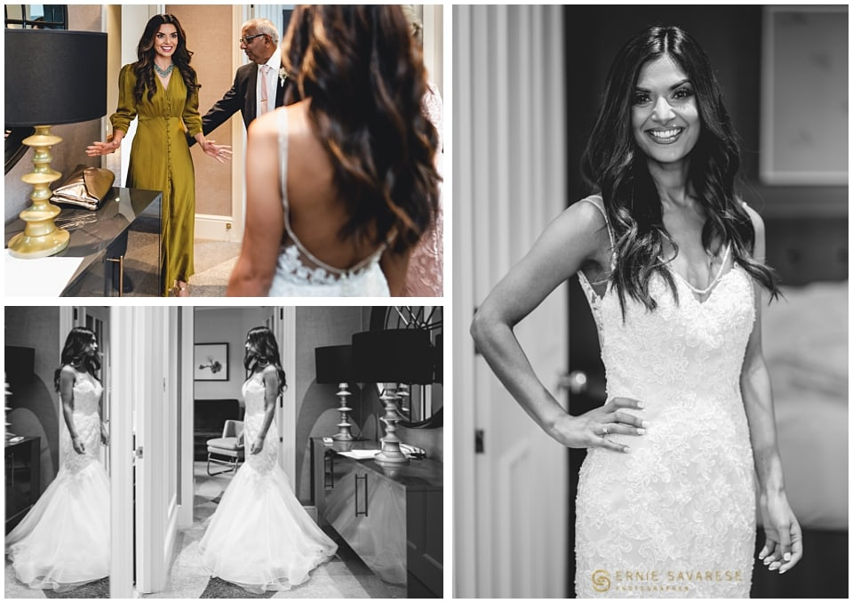 Chelsea Old Town Hall Wedding Photography 0007