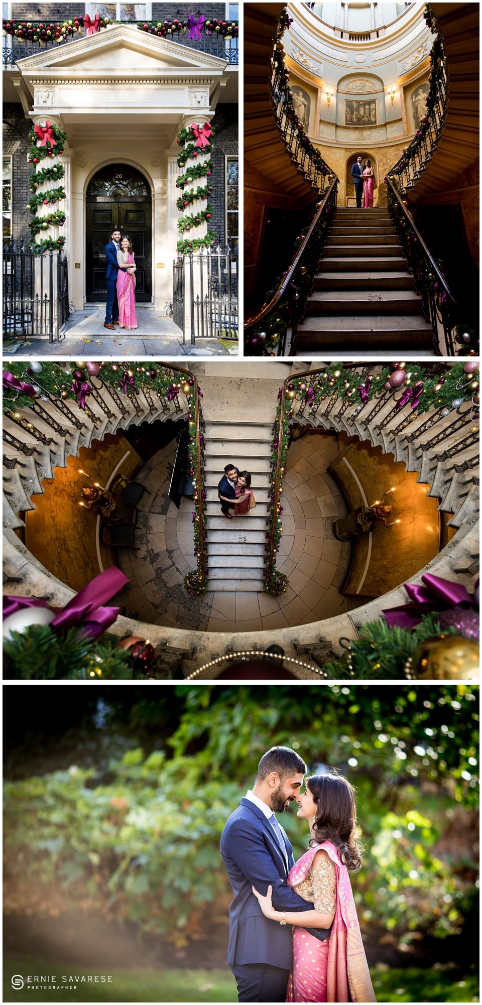 Micro Wedding Photographer London
