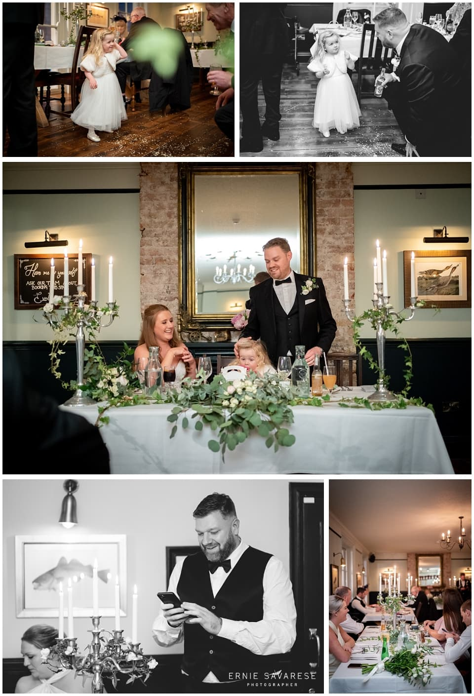 Wedding Photographer Woolwich Town Hall